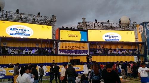 #DescubreTuMusica Cholula Puebla