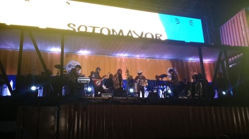 #DescubreTuMusica Sotomayor